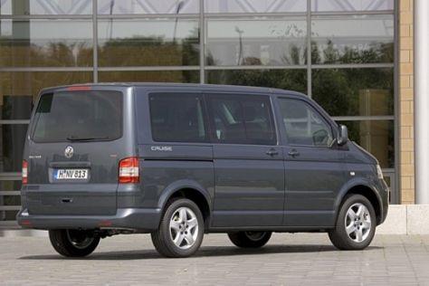 "VW Multivan ""Cruise"""
