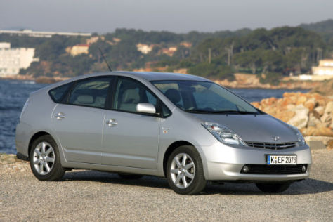 VCD Auto-Umweltliste 2008/2009
