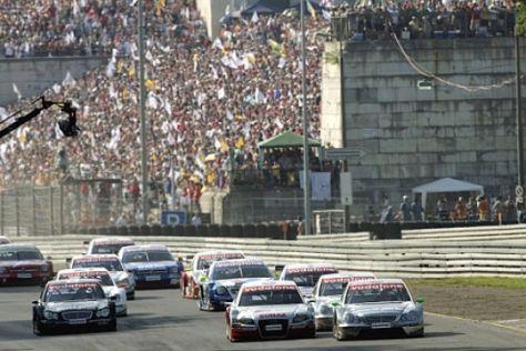 6. DTM-Lauf 2005