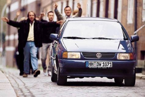 VW Polo III (1994-2001)