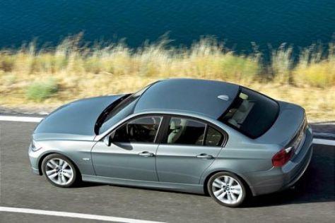 BMW 318i (Modell 2006)