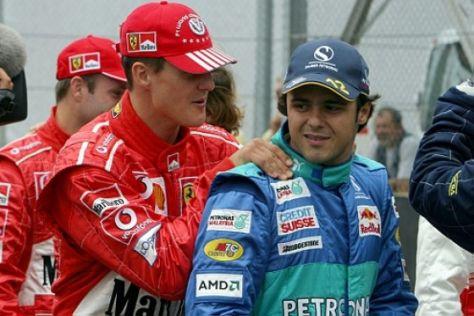 Wechselgerüchte in der Formel 1