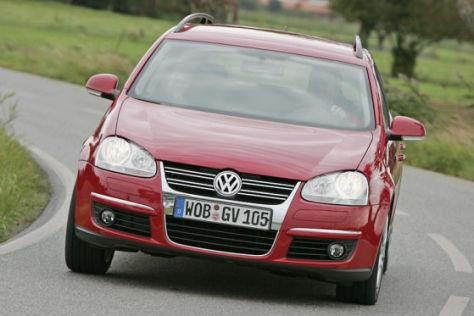 Volkswagen VW Golf Variant 1.4 TSI
