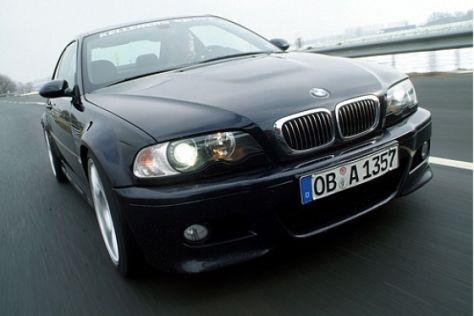 BMW M3 von Kelleners