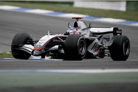 GP von Deutschland 2005