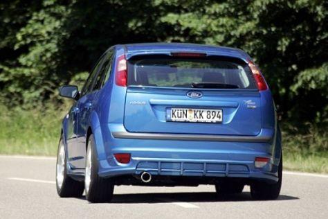 Ford Focus von Wolf