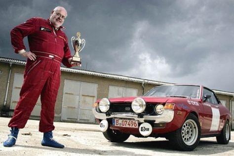 Deutschlands Top 200, Folge 4: Toyota Celica GT