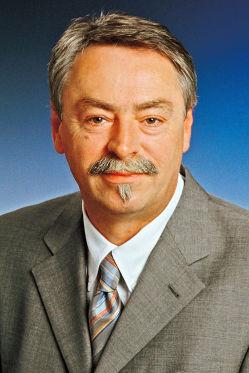 Joachim Lautensack Polizeigewerkschaft