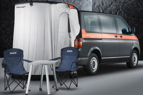 VW-Campingzubehör