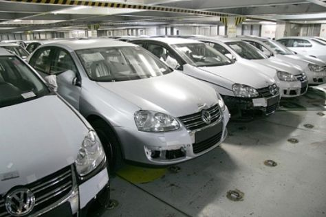 Preise VW Jetta