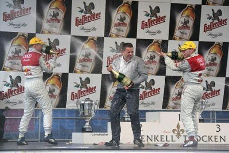 7. DTM-Lauf am Nürburgring