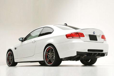 Vorsteiner BMW M3 CSL