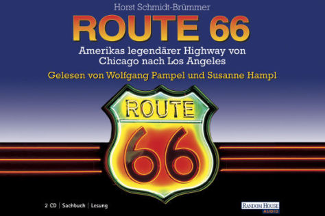 Hörbuch Route 66