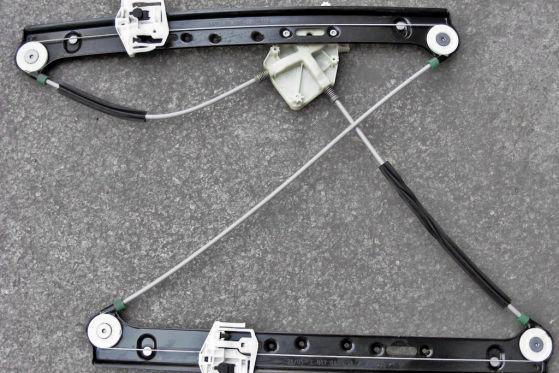 BMW X3 2.0d Fensterhebermechanismus