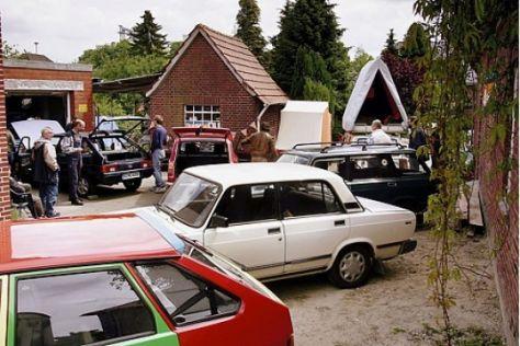 Deutschlands Top 200, Folge 7: Lada 1200