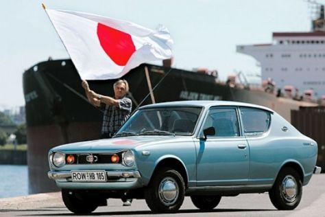 Top 200, Folge 8: Datsun/Nissan Cherry
