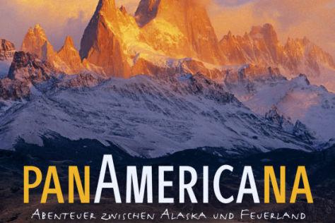 Bildband Panamericana