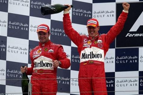Fahrerwechsel in der Formel 1