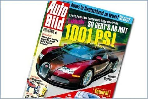 AUTO BILD 33/2005