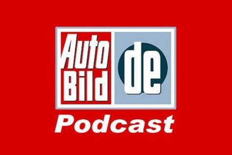 Das neue Podcast-Blog von autobild.de