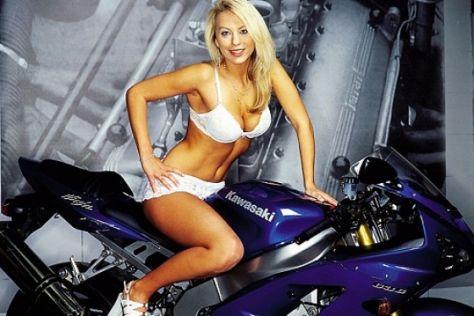 AUTOTUNING Supergirl 2005