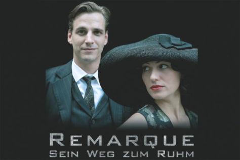 """TV-Film """"Remarque - sein Weg zum Ruhm"""""""