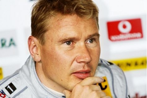 Mika Häkkinen im AB MOTORSPORT-Interview