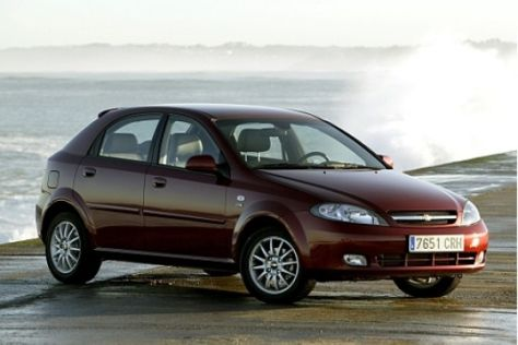 Preiserhöhung Chevrolet