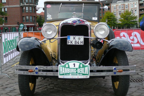 Ford Modell A 1930