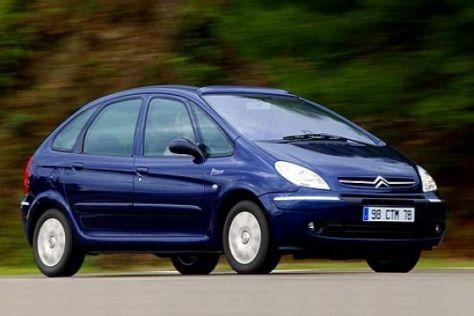 Rückruf Citroën C4, C5 und Xsara Picasso
