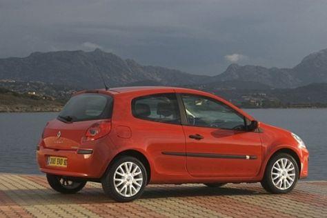 Preise Renault Clio
