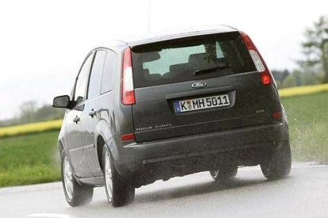 Rückruf Ford Focus/C-Max