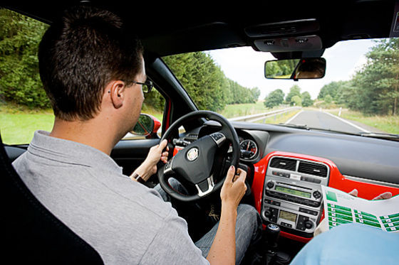 Sportscars-Lesertag Abarth