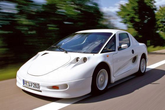 Solon 2000 Hybrid