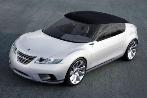 Studie Saab 9-X Air Concept