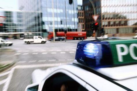 Neue Polizeisirene in Deutschland