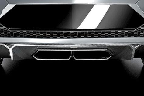Lamborghini ???