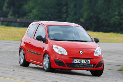 Renault Twingo RS Turbo
