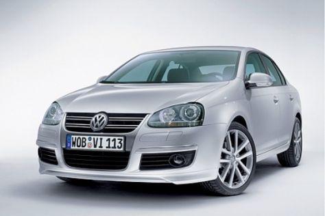 VW Jetta 2.0 Turbo-FSI/Jetta Individual