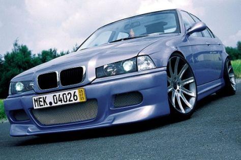 BMW E36 318i von Markus Fleischer