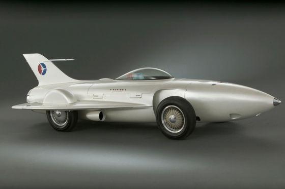 1954 Firebird I