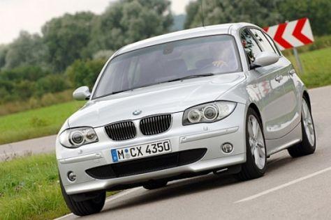Fahrbericht BMW 130i