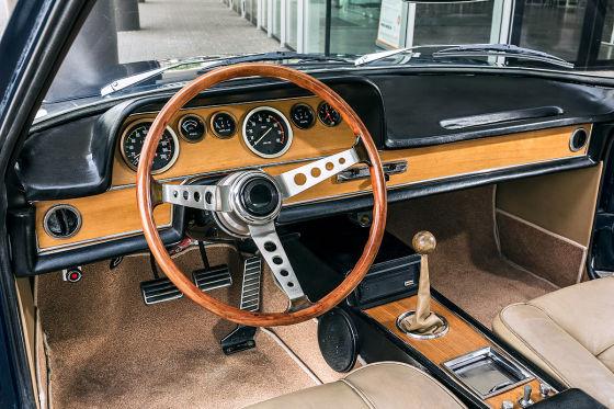 Der schönste deutsche Ford
