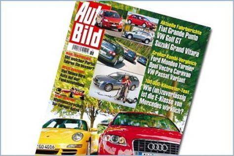 AUTO BILD 36/2005