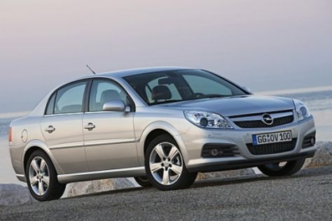 Preiserhöhung bei Opel