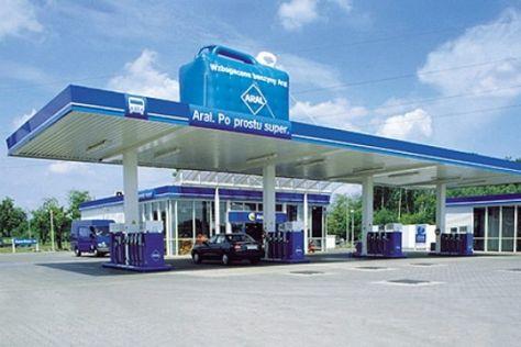 Tanktourismus