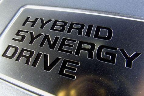 Hybrid-Allianz zwischen BMW, DC und GM