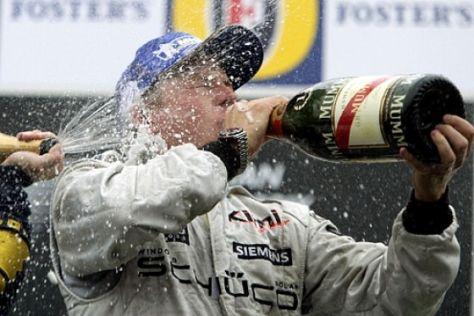 GP von Belgien 2005