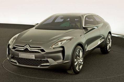 Citroën Studie Hypnos