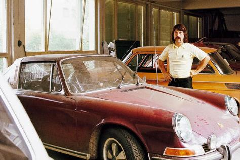 Baader Meinhof Autos